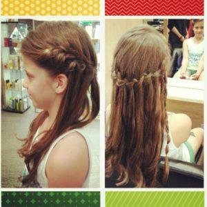 Hair Cut & Hair Do