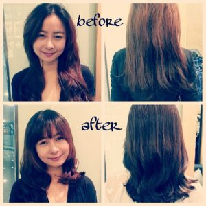 Colour & Perm